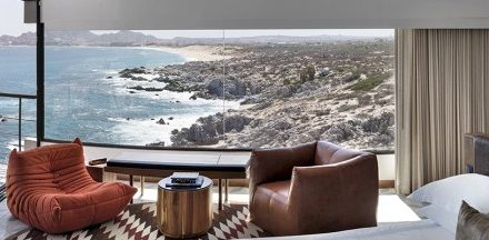 The Cape, Thompson Hotels – Cabo