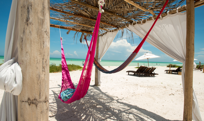 Hotel boutique Isla Holbox