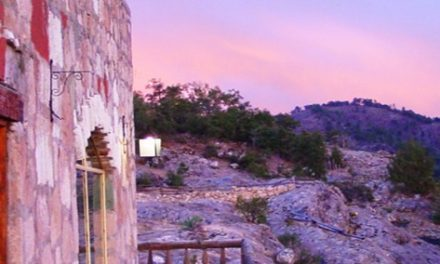 Adventures Off The Beaten Track: Copper Canyon