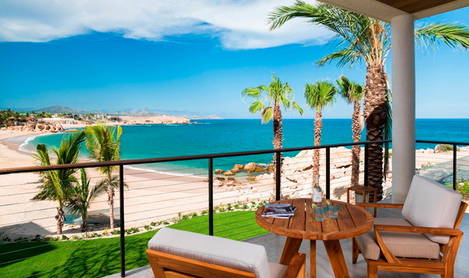 Chileno Bay Resort & Residences