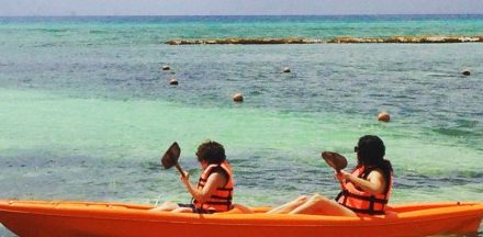 Riviera Maya Family Travel Highlights