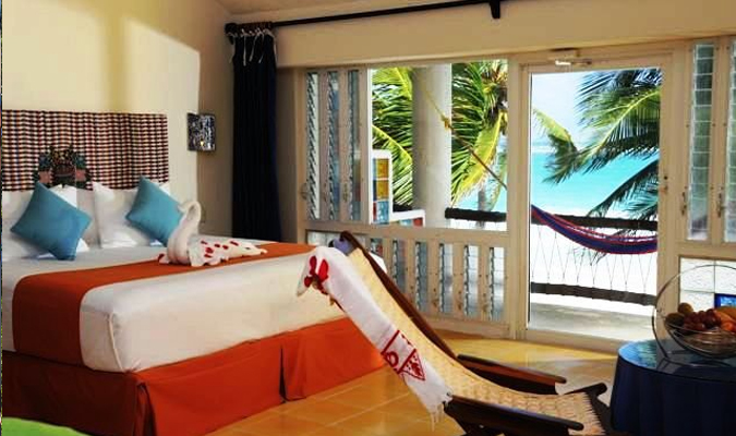 Eco hotel boutique en Tulum