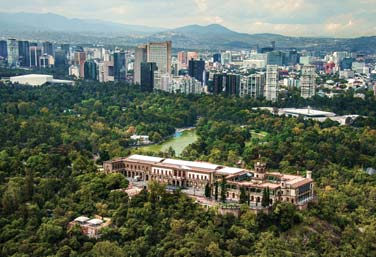 top-itinerary-mexico-city-weekend
