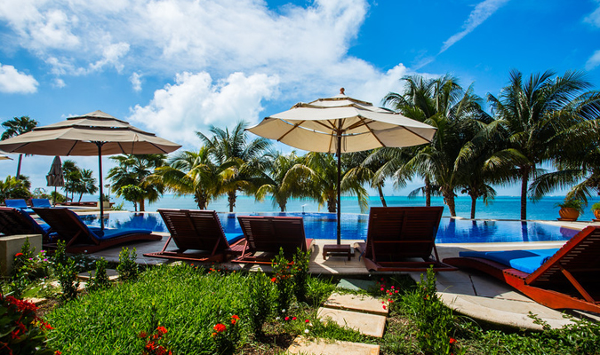 Zoetry Resort All Inclusive Isla Mujeres